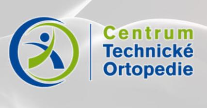 Centrum technické ortopedie Č. Budějovice