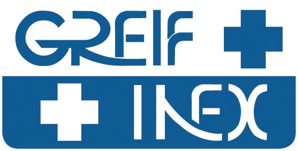 Greif-Inex logo